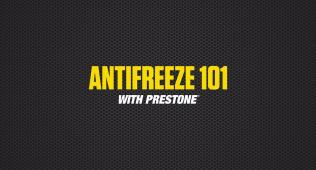 Perfecting Antifreeze: In the Lab with Prestone®